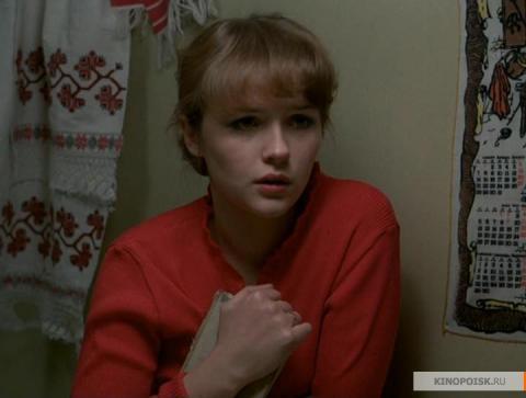 Кадр из фильма Слезы капали, 1982 год (05)
