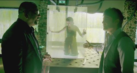 Кадр из фильма Столик номер 21, 2013 год (04)