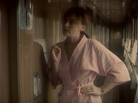 Кадр из фильма СВ. Спальный вагон, 1989 год (07)