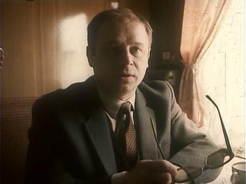 Кадр из фильма СВ. Спальный вагон, 1989 год (09)