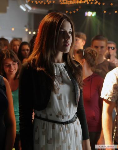 Кадр из фильма Тёмный мир: Равновесие, 2013 год (04)
