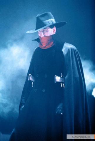 Кадр из фильма Тень, 1994 год (04)