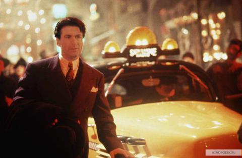 Кадр из фильма Тень, 1994 год (08)