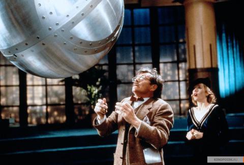 Кадр из фильма Тень, 1994 год (10)