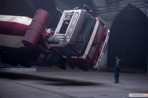Кадр из фильма Тор 2: Царство тьмы, 2013 год (04)