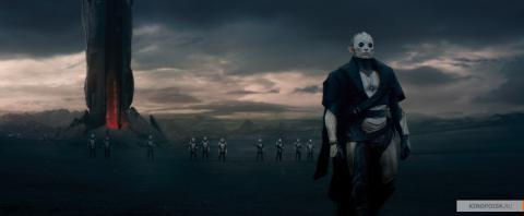 Кадр из фильма Тор 2: Царство тьмы, 2013 год (06)