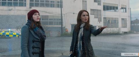 Кадр из фильма Тор 2: Царство тьмы, 2013 год (12)
