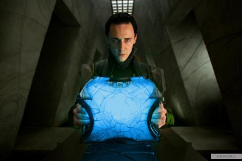 Кадр из фильма Тор, 2011 год (06)