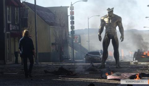 Кадр из фильма Тор, 2011 год (10)