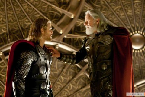 Кадр из фильма Тор, 2011 год (12)