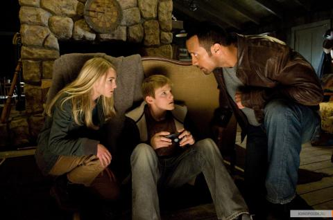 Кадр из фильма Ведьмина гора, 2009 год (14)