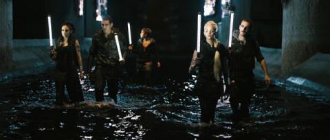 Кадр из фильма Вербо, 2011 год (05)