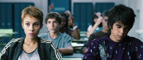 Кадр из фильма Вербо, 2011 год (06)
