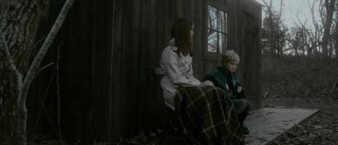 Кадр из фильма Вход в никуда, 2010 год (02)