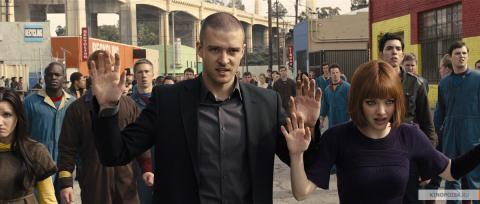 Кадр из фильма Время, 2011 год (12)