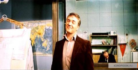 Кадр из фильма Самая обаятельная и привлекательная, 1985 год (05)