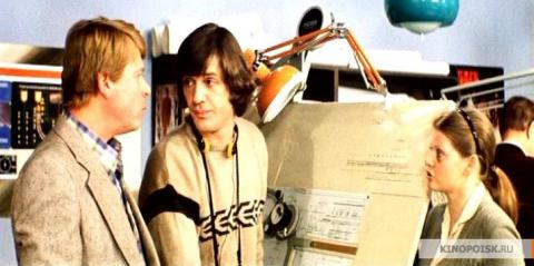 Кадр из фильма Самая обаятельная и привлекательная, 1985 год (08)