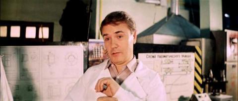 Кадр из фильма Самая обаятельная и привлекательная, 1985 год (10)