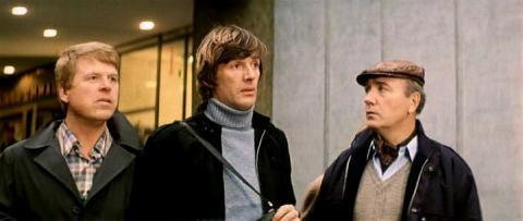 Кадр из фильма Самая обаятельная и привлекательная, 1985 год (11)