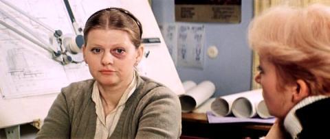 Кадр из фильма Самая обаятельная и привлекательная, 1985 год (12)