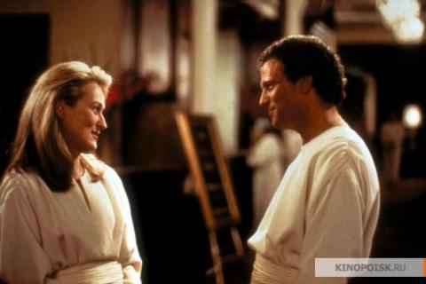 Кадр из фильма Защищая твою жизнь, 1991 год (01)