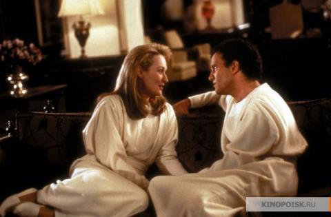 Кадр из фильма Защищая твою жизнь, 1991 год (02)