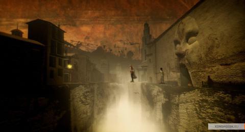 Кадр из фильма Зеркальная маска, 2005 год (03)