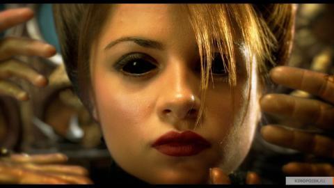 Кадр из фильма Зеркальная маска, 2005 год (07)