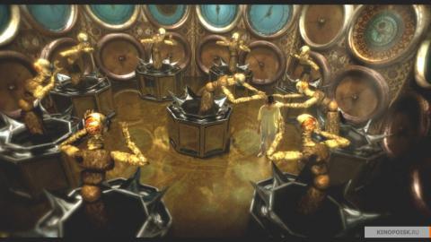 Кадр из фильма Зеркальная маска, 2005 год (08)