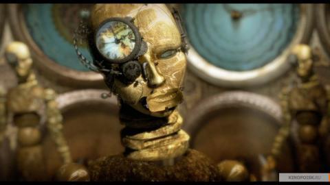 Кадр из фильма Зеркальная маска, 2005 год (10)