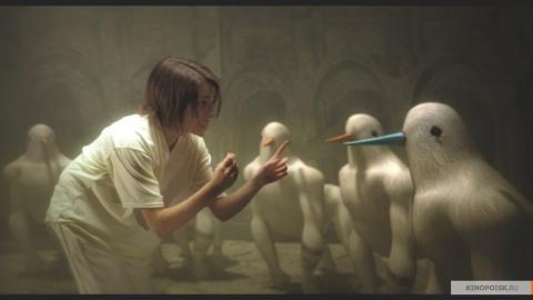 Кадр из фильма Зеркальная маска, 2005 год (11)