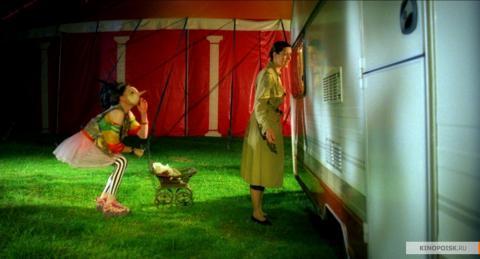 Кадр из фильма Зеркальная маска, 2005 год (12)