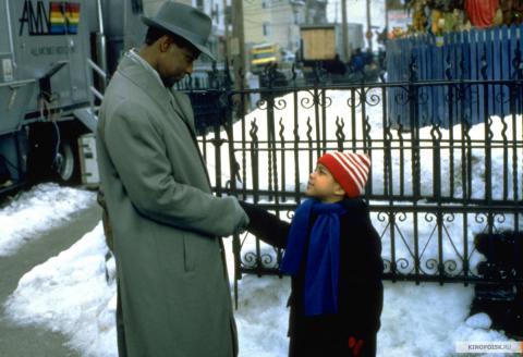 Фильм Жена священника, 1996 год. Кадр из фильма (04)