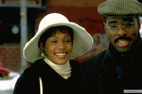 Фильм Жена священника, 1996 год. Кадр из фильма (06)
