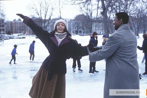 Фильм Жена священника, 1996 год. Кадр из фильма (08)