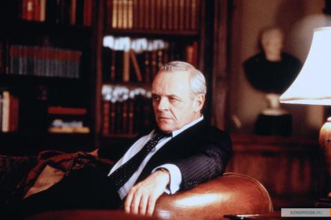 Кадр из фильма Знакомьтесь, Джо Блэк, 1998 год (10)