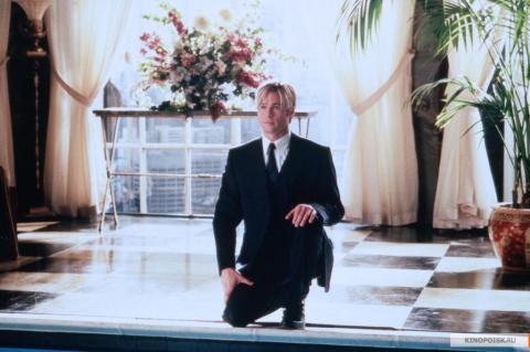 Кадр из фильма Знакомьтесь, Джо Блэк, 1998 год (11)