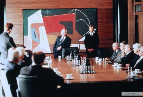 Кадр из фильма Знакомьтесь, Джо Блэк, 1998 год (12)