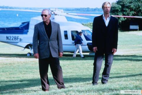 Кадр из фильма Знакомьтесь, Джо Блэк, 1998 год (13)