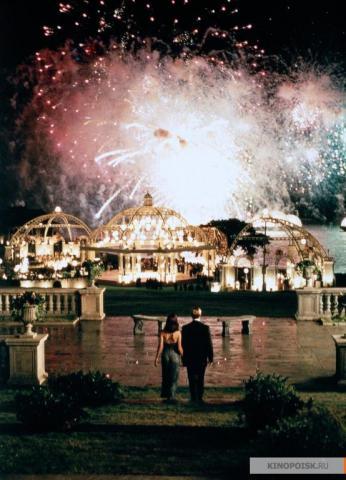 Кадр из фильма Знакомьтесь, Джо Блэк, 1998 год (18)