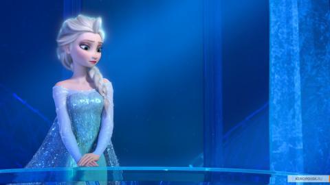 Кадр из мультфильма Холодное сердце, 2013 год (03)