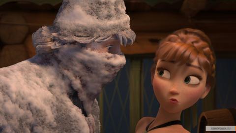 Кадр из мультфильма Холодное сердце, 2013 год (05)
