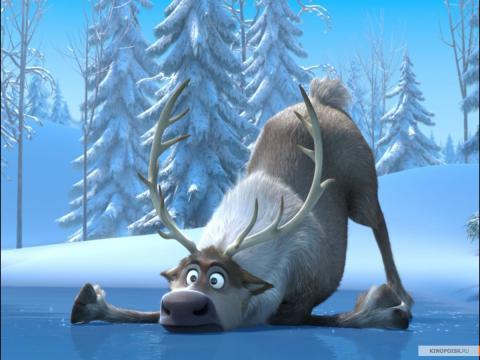 Кадр из мультфильма Холодное сердце, 2013 год (08)