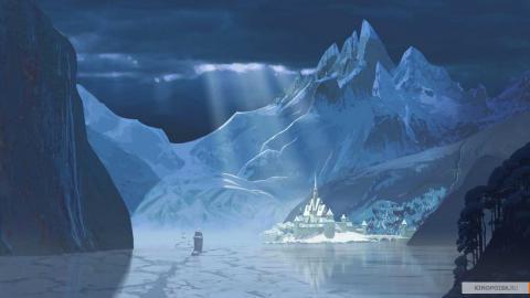 Кадр из мультфильма Холодное сердце, 2013 год (10)