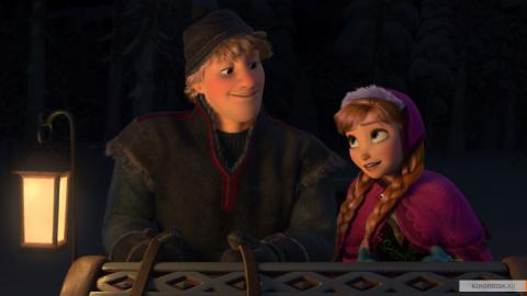 Кадр из мультфильма Холодное сердце, 2013 год (12)