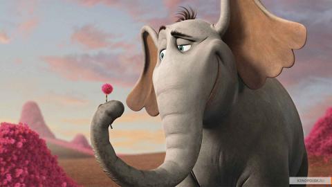 Кадр из мультфильма Хортон, 2008 год (04)