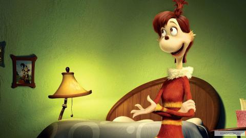 Кадр из мультфильма Хортон, 2008 год (10)