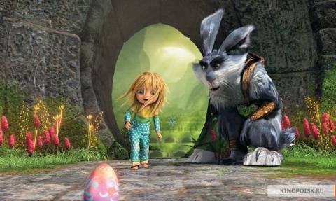 Кадр из мультфильма Хранители снов, 2012 год (02)