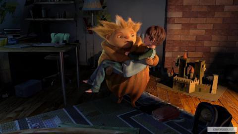 Кадр из мультфильма Хранители снов, 2012 год (03)