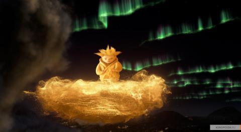 Кадр из мультфильма Хранители снов, 2012 год (10)